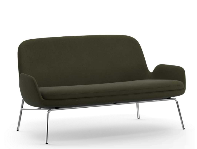 Era Sofa Steel by Normann Copenhagen
