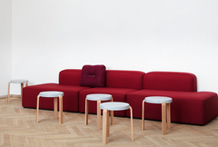 Rope Modular Sofa by Normann Copenhagen