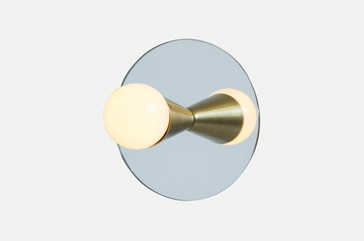 Echo Sconce by Souda