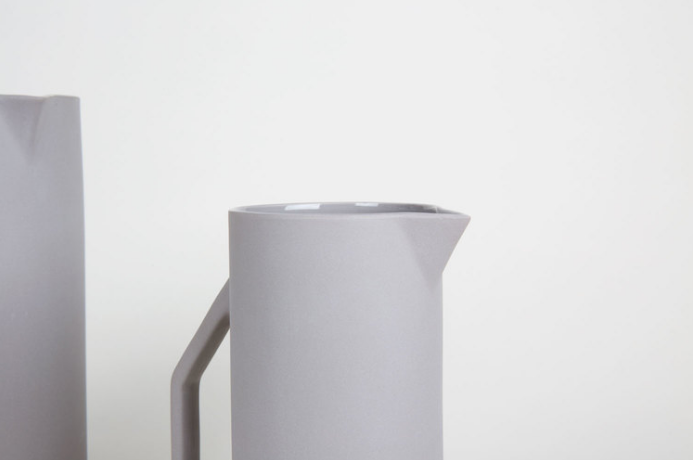 Ceramic Pitcher by Yield (Made in USA)