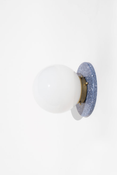 Lunar Sconce by Yield (Made in USA)