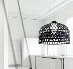 Emperor Suspension Lamp by Moooi