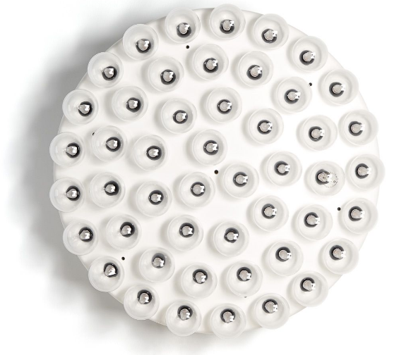 Prop Light Wall Lamp by Moooi