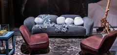 Cloud Sofa Designed by Marcel Wanders for Moooi