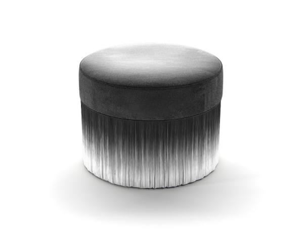 Amami Pouf by Moooi