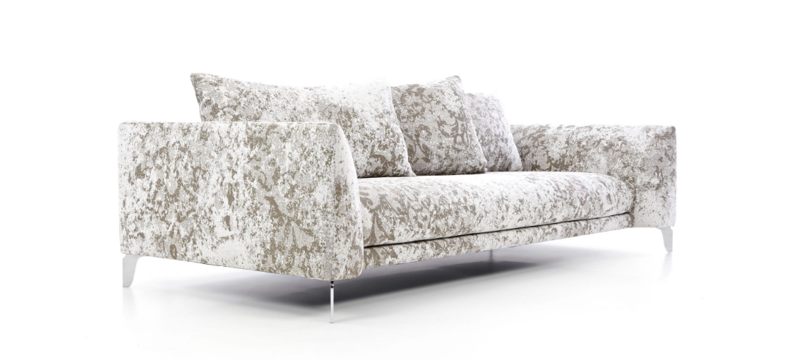 Canvas 260 Sofa by Moooi