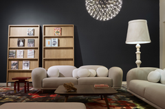 Big Oblique Shelving by Moooi