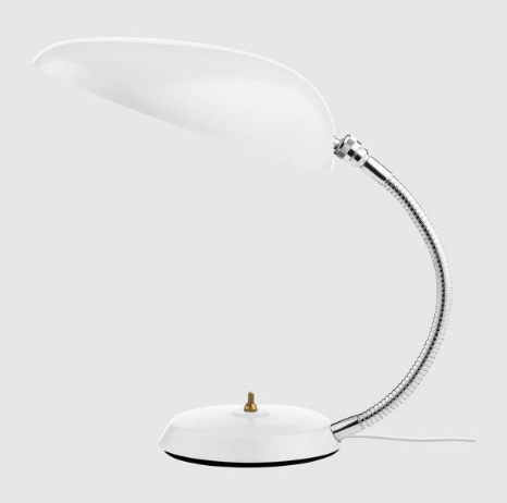 Cobra Table Lamp by Gubi