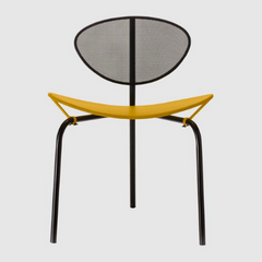 Mathieu Mategot Nagasaki Chair by Gubi