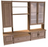 VK1 Wall Unit by Dyrlund