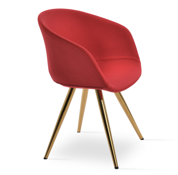 Tribeca Arm Star Chair by Soho Concept