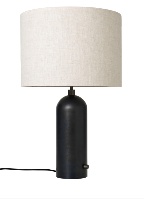 Gravity Table Lamp by Gubi
