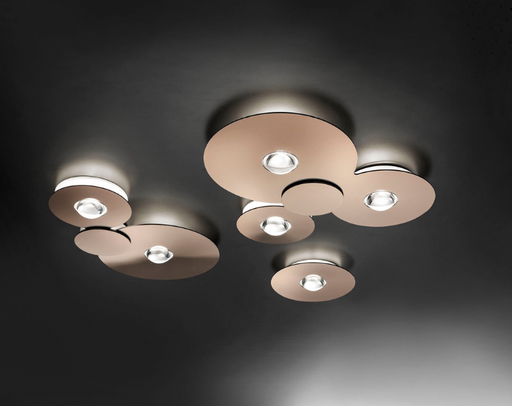 Bugia Ceiling Light by Studio Italia