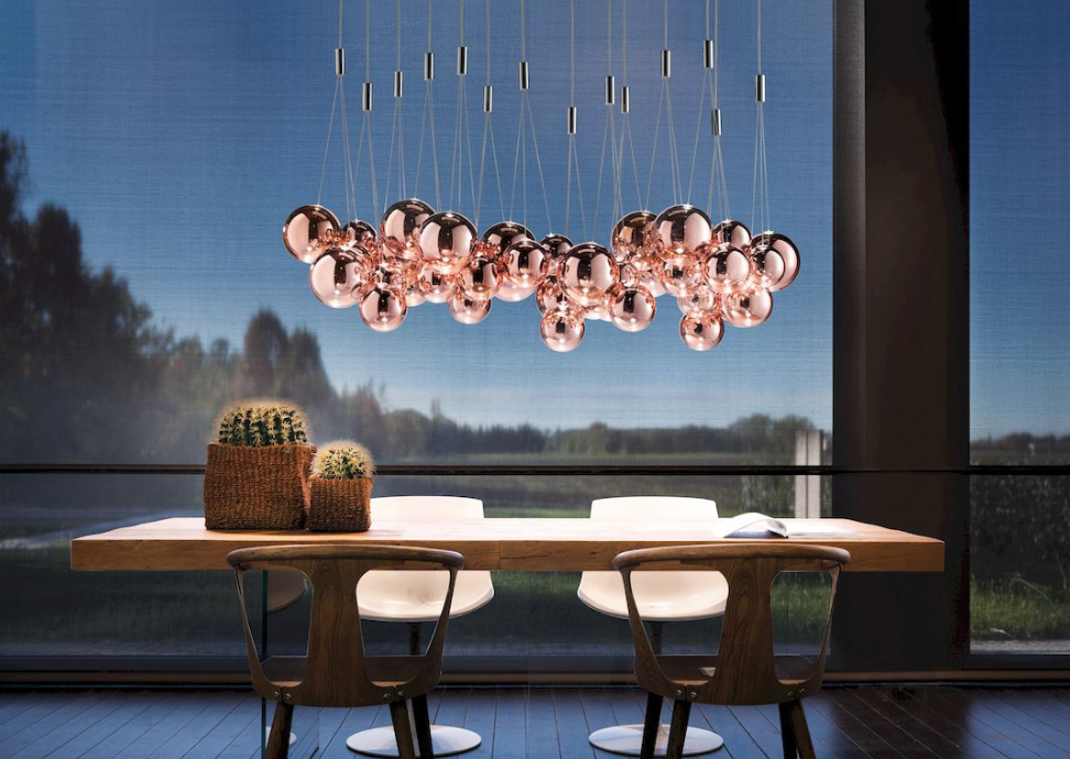Studio italia lighting Design Random Suspension Light By Studio Italia Studio Italia Design Random Suspension Light By Studio Italia The Modern Shop