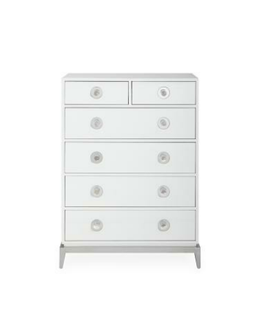 Channing Tall Chest of Drawers by Jonathan Adler
