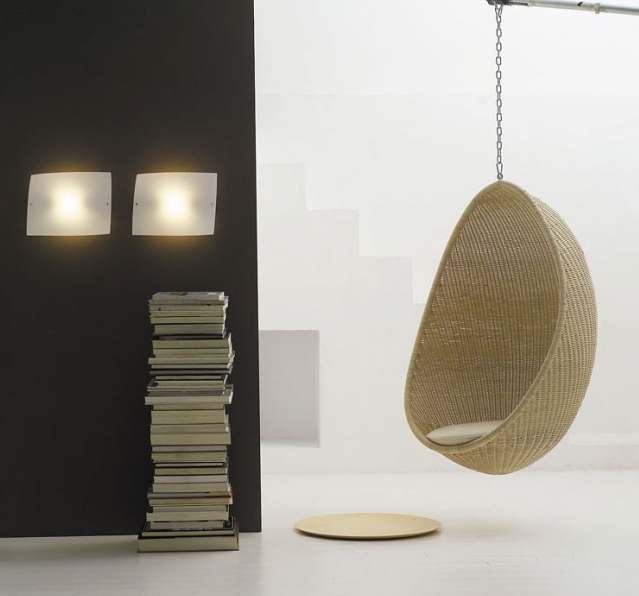 Folio Wall Lamp by Foscarini