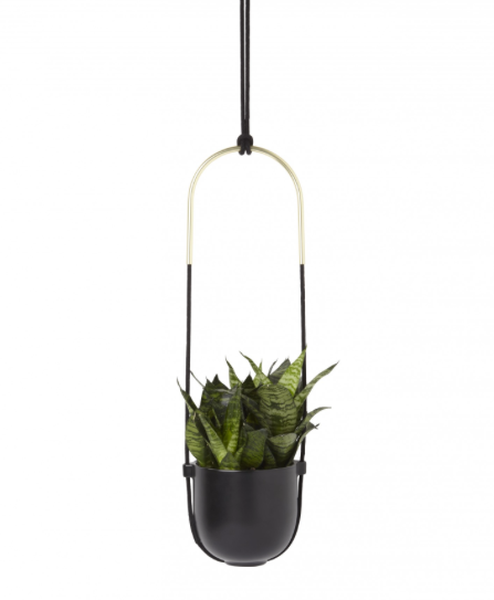 Bolo Hanging Planter by Umbra