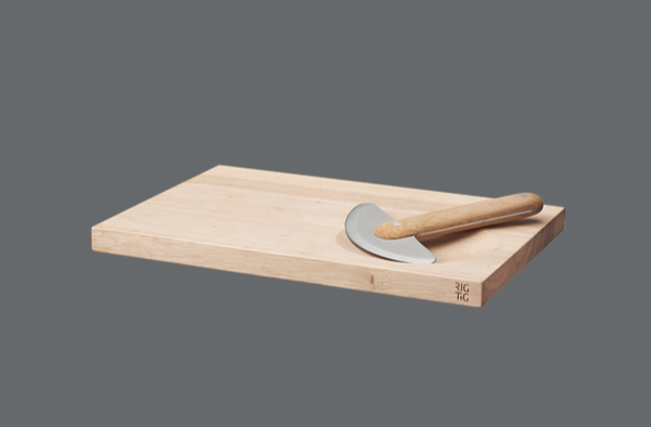 Herbs Chopper and Board Set by Rig-Tig