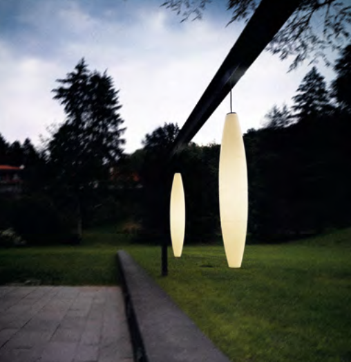 Havana Outdoor Suspension Lamp by Foscarini