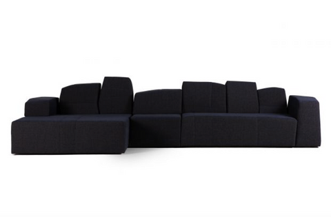 Something Like This Sofa by Moooi