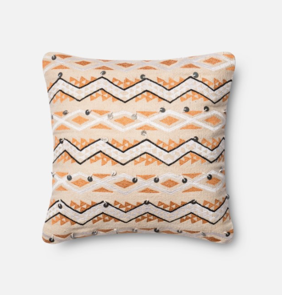 P0401 Pillow by Loloi