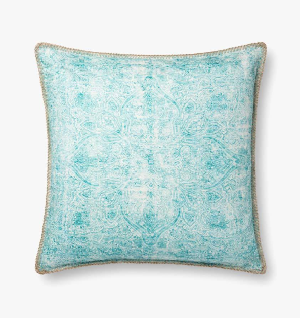 P0746 Pillow by Loloi