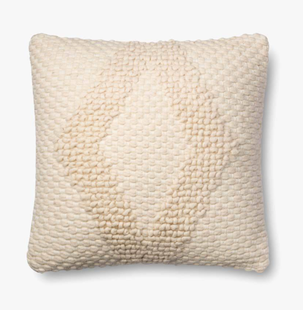 Magnolia Home P1007 Pillow by Loloi