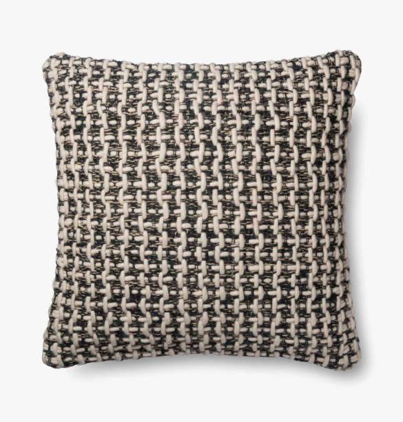 Magnolia Home P1017 Pillow by Loloi