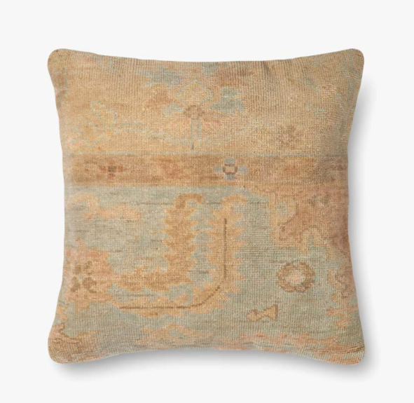ED Ellen Degeneres P4040 Pillow by Loloi