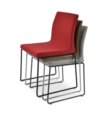 Polo Stackable Chair by Soho Concept