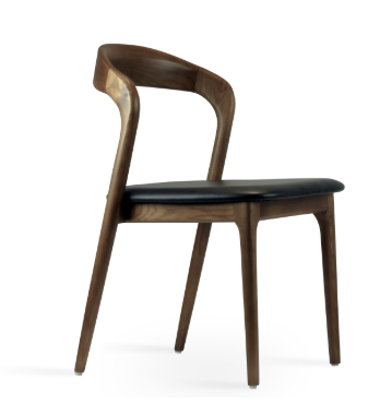 Infinity Dining Chair by Soho Concept