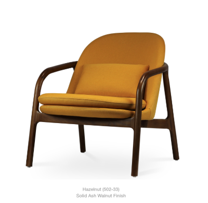Roche Lounge Chair by Soho Concept