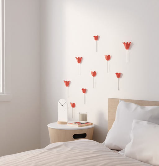 Bloomer Wall Décor by Umbra