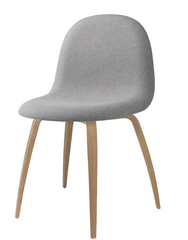 Gubi 52 (Front Upholstered Type 1 to 3) HiRek chair by Gubi