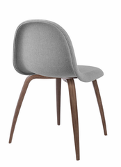 Gubi 53 (Fully Upholstered) chair by Gubi