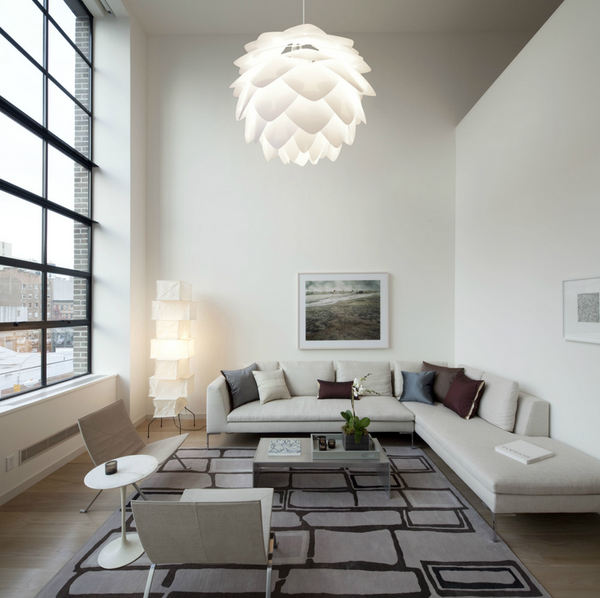 Ultra Silvia Mini Pendant by UMAGE — The Modern Shop MS-41