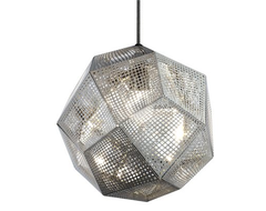 Etch Pendant by Tom Dixon