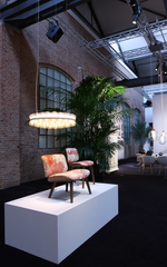 Prop Light Suspension by Moooi