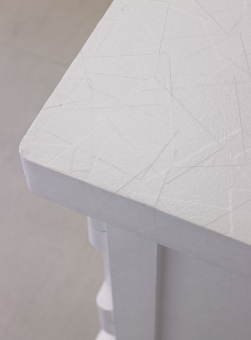 Paper Desk by Moooi