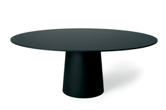 Moooi Container Oval 210 Table