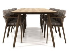Moooi Zio Dining Table