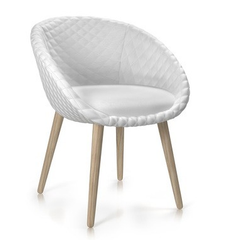Love Chair by Moooi