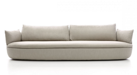 Bart Sofa by Moooi