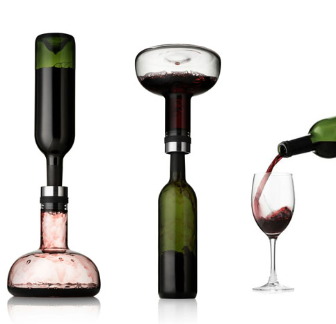 Wine Breather Carafe by Menu