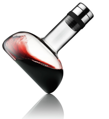 Winebreather Carafe by Menu