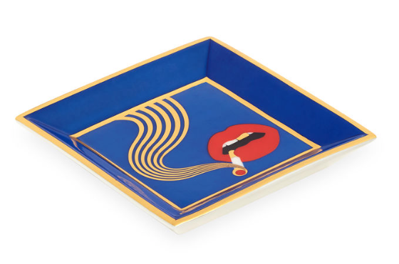Full Dose Square Tray by Jonathan Adler