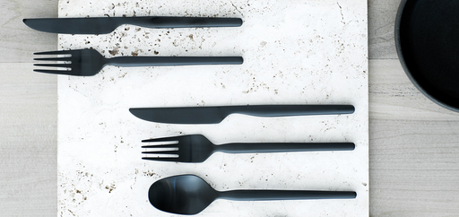 Dorotea Night Cutlery by Gense