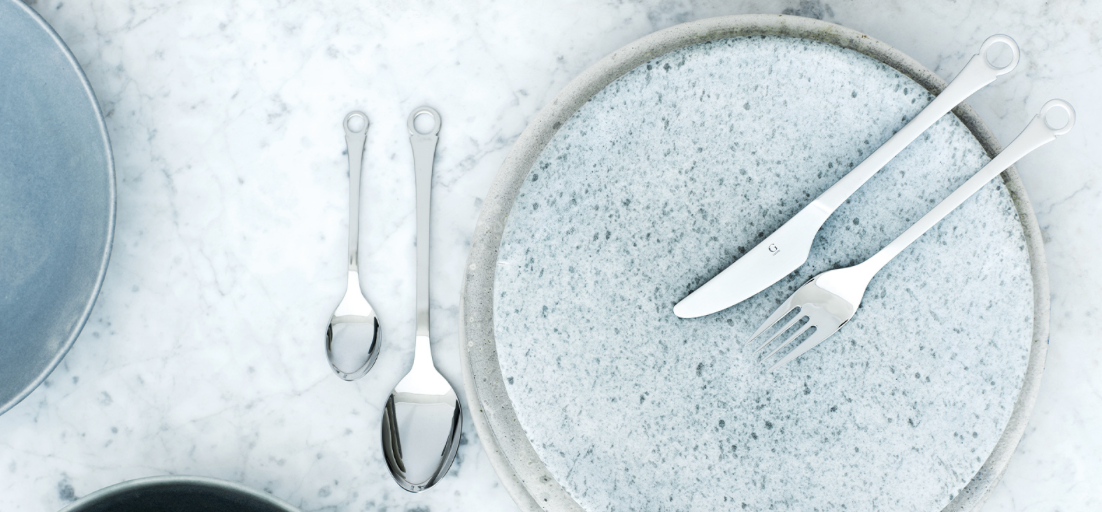Pantry Cutlery by Gense