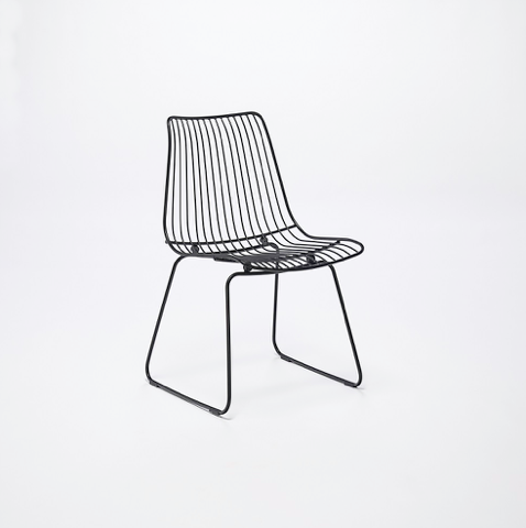 Acco Chair by Houe