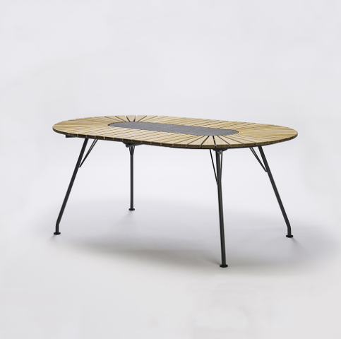 Eclipse Oval Table by Houe